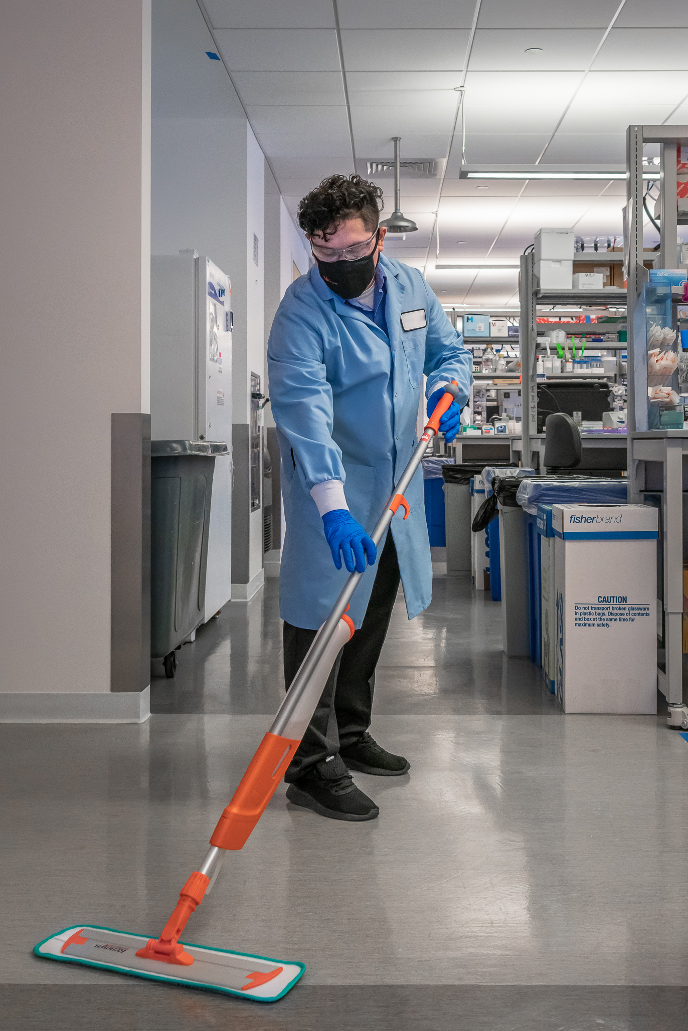 Able Healthcare Cleaning