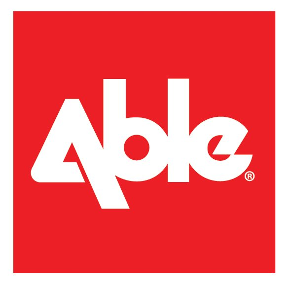 Able Services Logo